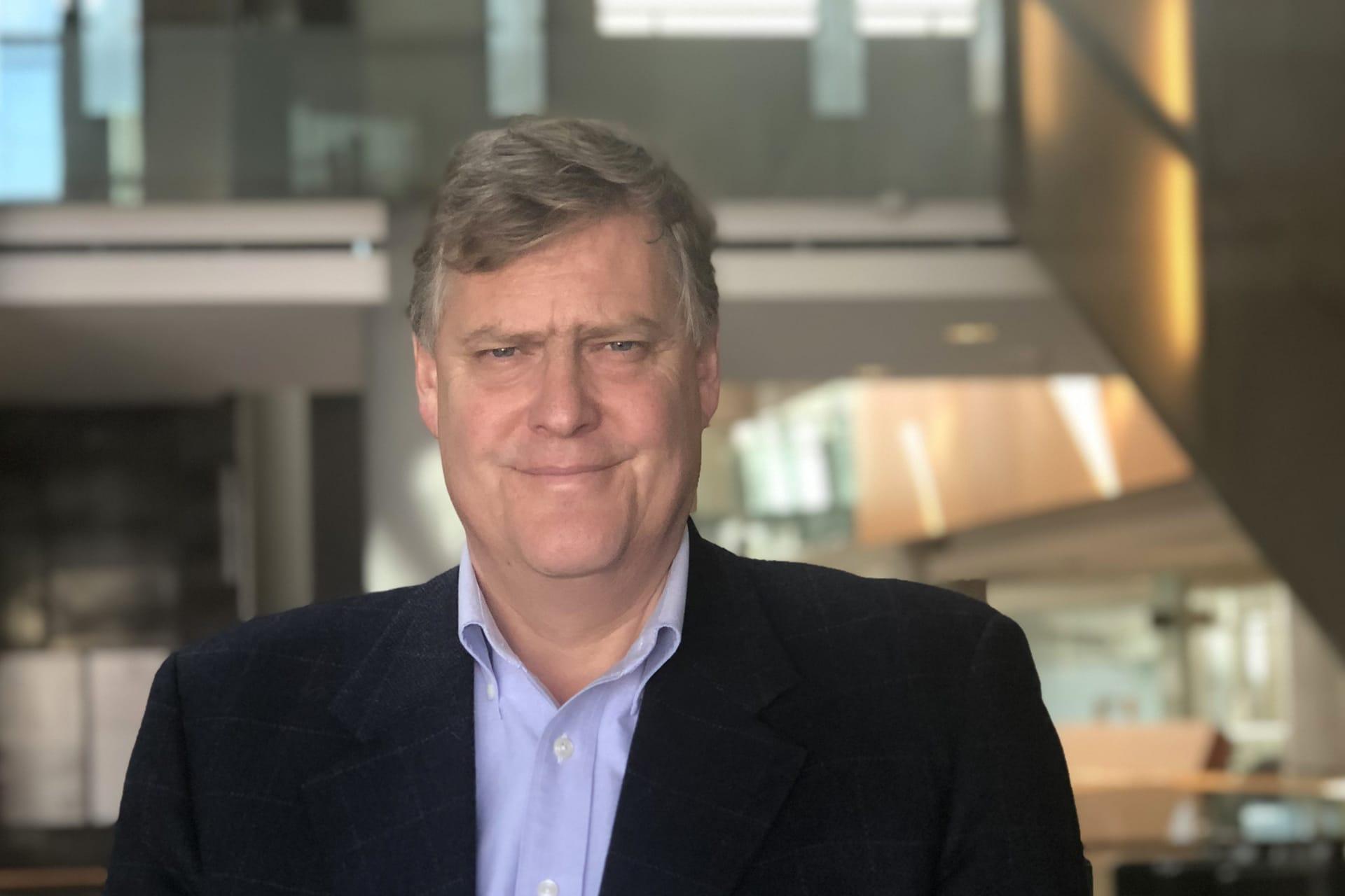 Peter Jones, Ph.D.